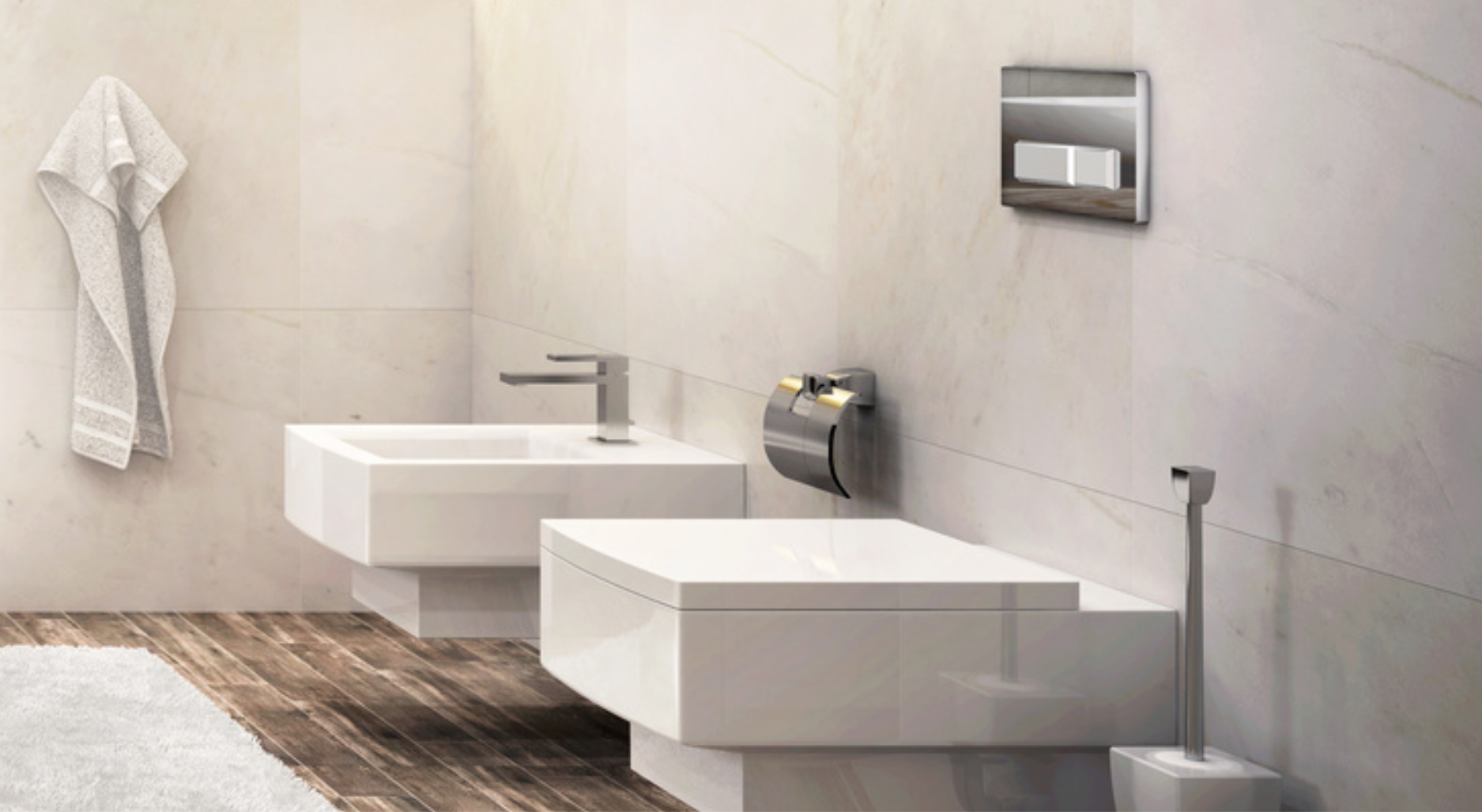 Badplanung Badgestaltung Badrenovierung