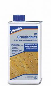 GRUNDSCHUTZ